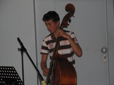 gallery 2009 konzert juli  20