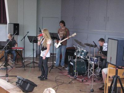 gallery 2009 konzert juli  23