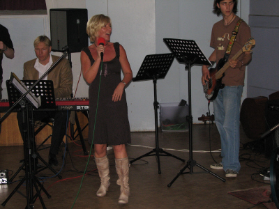 gallery 2009 konzert juli  25