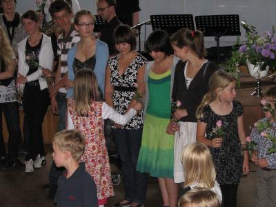 gallery 2009 konzert juli  26