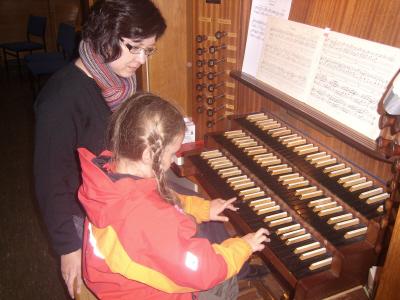 gallery 2009 orgelfuehrung  05