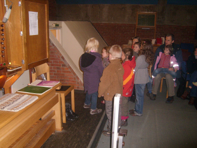gallery 2009 orgelfuehrung  08