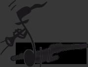 Trompete als Musiknote