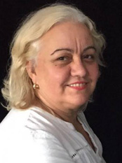 Klarita Farozi