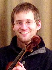 Benjamin Schalhorn