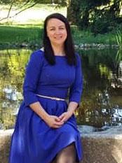 Tetiana Somina